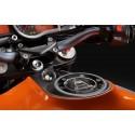 ADESIVO 3D PROTEZIONE TAPPO SERBATOIO KTM 1290 SUPER DUKE