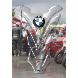 ADESIVO 3D PROTEZIONE SERBATOIO PER BMW CM 14x20