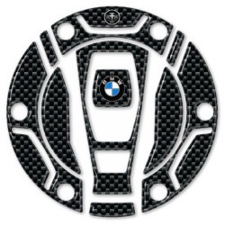 3D STICKERS PROTECTION TANK CAP WITHOUT KEY BMW R 1200 GS 2017