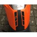 3D STICKER TANK PROTECTION FOR KTM 790 DUKE