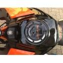 3D STICKER TANK CAP PROTECTION FOR KTM 390 DUKE 2017/2020
