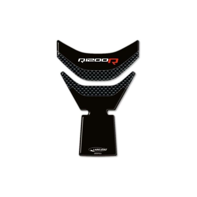 ADESIVO 3D PROTEZIONE SERBATOIO PER BMW R 1200 R