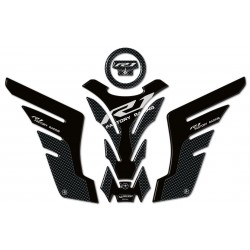 3D STICKERS SIDE PROTECTION, TANK, CAP FOR YAMAHA R1 2015/2020