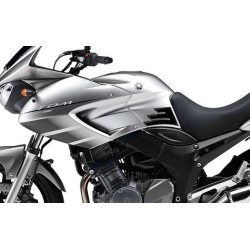 3D STICKERS SIDE PROTECTION AND TANK FOR YAMAHA TDM 900