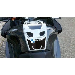 3D STICKER TANK PROTECTION FOR BMW R 1200 RT