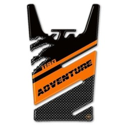 3D STICKER TANK PROTECTION FOR KTM ADVENTURE 1190