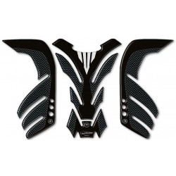 3D STICKERS SIDE PROTECTION AND TANK FOR YAMAHA MT-09