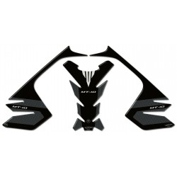 3D STICKERS SIDE PROTECTION AND TANK FOR YAMAHA MT-10