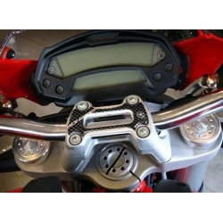 3D STICKERS PROTECTION TANK, CAP AND PLATE FOR DUCATI MONSTER 696/796/1100