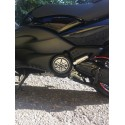 CARTER PROTECTION 3D STICKERS FOR YAMAHA T-MAX