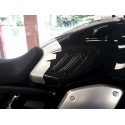 PAIR OF 3D STICKERS SIDE TANK PROTECTION FOR HONDA CB 1000 R 2018/2020