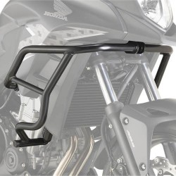 GIVI ENGINE GUARD FOR HONDA CB 500 X 2013/2018, BLACK