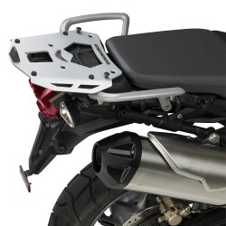 GIVI SRA6401 BRACKETS FOR FIXING THE MONOKEY CASE FOR TRIUMPH TIGER 800 XC 2018/2020