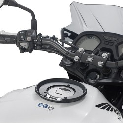 ATTACK FLANGIA GIVI TANKLOCK TANK BAGS FOR HONDA CB 650 R 2019/2020