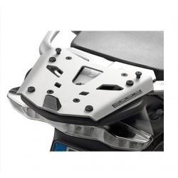 BRACKETS GIVI ALUMINIUM SRA5113 FOR FIXING MONOKEY TRUNKS FOR BMW R 1200 RT 2014/2018
