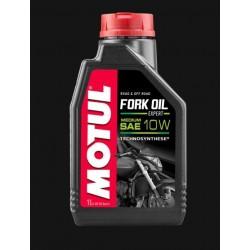 OIL FORKS MOTUL SAE 10