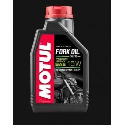 OIL FORKS MOTUL SAE 15