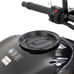 FLANGE FOR ATTACK GIVI BAGS TANKLOCK TANK FOR KAWASAKI VERSYS 1000 2019/2020