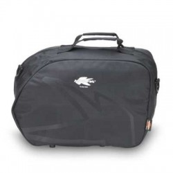 PAIR SOFT BAGS FROM INTERIOR KAPPA TK755 TO MATCH THE K33 SIDE SUITCASES