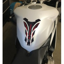 3D STICKERS TANK, CAP AND PLATE PROTECTIONS FOR DUCATI 1299 PANIGALE S 2015/2017