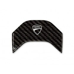 3D STICKER PROTECTION KEY ZONE FOR DUCATI HYPERMOTARD 950 2019/2020