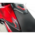 3D STICKERS SIDE PROTECTION TANK FOR DUCATI HYPERMOTARD 950 2019/2020
