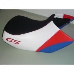 SEAT COVER FOR BMW R 1200 GS 2008/2012