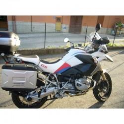 RIVESTIMENTO SELLA ANNIVERSARY PER BMW R 1200 GS 2008/2012