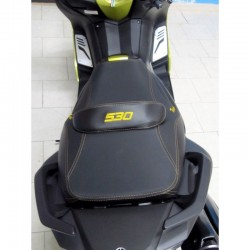 SEAT COVER FOR YAMAHA T-MAX 530 2012/2016