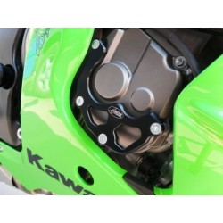 ENGINE CASE GUARD RIGHT SIDE 4-RACING FOR KAWASAKI ZX-10R 2011/2020