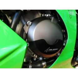ENGINE CASE GUARD LEFT SIDE 4-RACING FOR KAWASAKI ZX-10R 2011/2020