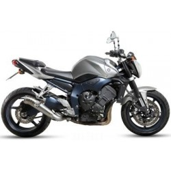 MIVV GHIBLI EXHAUST TERMINAL IN STAINLESS STEEL FOR YAMAHA FZ1/FZ1 FAZER 2006/2015, APPROVED