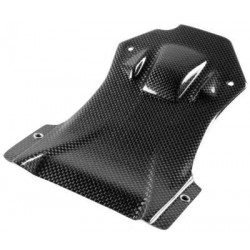 BULKTIER SMALL CARBON FIBER SINGLE-TIMER PROTECTION FOR DRIVING STREETFIGHTER 1098/S 2009/2013
