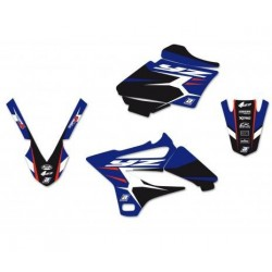 KIT ADESIVI BLACKBIRD GRAFICA DREAM 4 PER YAMAHA YZ 85 2015/2019