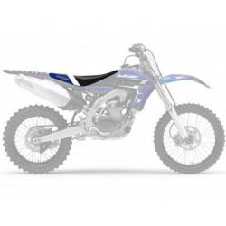 COPERTINA SELLA BLACKBIRD GRAFICA DREAM 4 PER YAMAHA YZ 450 F 2010/2013
