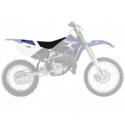 COPERTINA SELLA BLACKBIRD GRAFICA DREAM 4 PER YAMAHA YZ 85 2002/2019