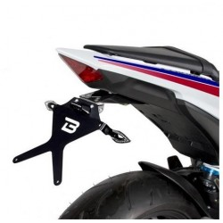 ALUMINUM BARRACUDA LICENSE PLATE HOLDER FOR HONDA CB 1000 R 2008/2017