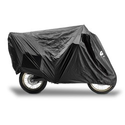 GIVI WATERPROOF COVER S202XL (MAXISCOOTER, SUPER TOURER)