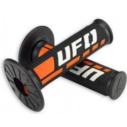 UFO GRIPS TRAX MODEL FOR CROSS AND ENDURO