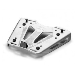 GIVI M8A ALUMINUM PLATE FOR FIXING MONOKEY BOXES