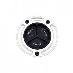 ERGAL SCREW TANK CAP FOR MV AGUSTA RIVALE 800 2014/2018