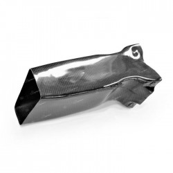 CARBON AIR-BOX DUCTS FOR BMW S 1000 RR 2010/2011