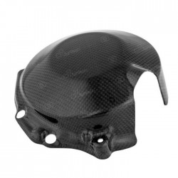 CARBON CLUTCH COVER PROTECTION FOR KAWASAKI ZX-10R 2011/2020