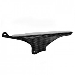 CARBON CHAIN COVER FOR YAMAHA R1 2015/2019