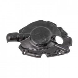 CARBON CLUTCH COVER PROTECTION FOR YAMAHA R1 2015/2019
