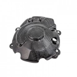 CARBON ALTERNATOR CARTER PROTECTION FOR YAMAHA R1 2015/2019