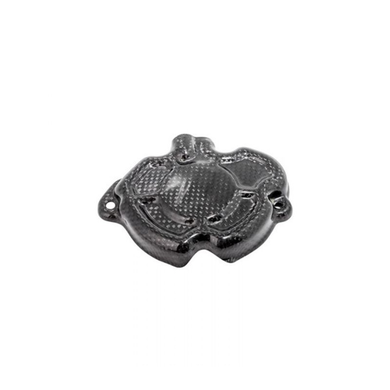 CARBON PICK-UP CARTER PROTECTION FOR YAMAHA R1 2015/2019