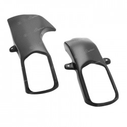 CARBON FORK PROTECTIONS FOR YAMAHA T-MAX 530 2012/2014