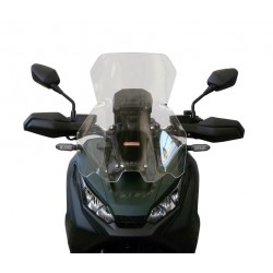 WINDSCREEN FABBRI EXCLUSIVE FOR HONDA X-ADV 750 2017/2020 TRANSPARENT