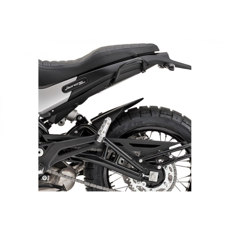 PUIG EXTENSION REAR FENDER FOR BENELLI LEONCINO 500 2018/2020